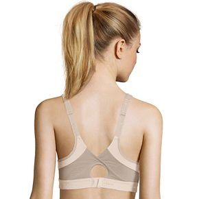 Women's Champion Motion Control Underwire Sports Bra B1526