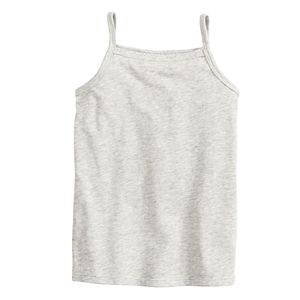 Toddler Girl Jumping Beans® Solid Camisole