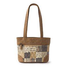 Donna Sharp Abby Bucket Bag