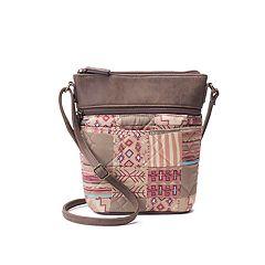 Donna Sharp Kaelynn Bucket Bag