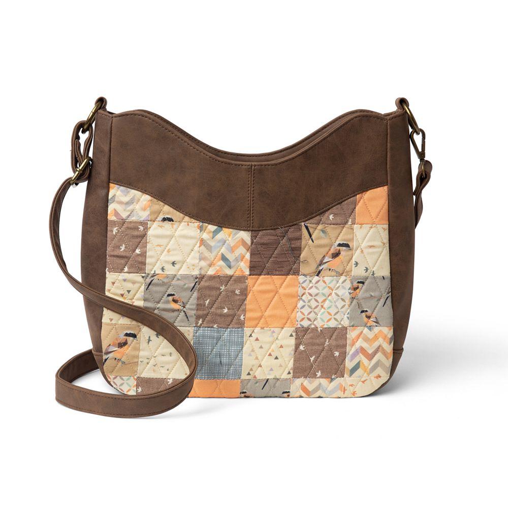 Donna Sharp Michelle Hobo Bag