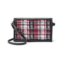 Donna Sharp Sydney Crossbody Wallet