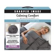 Calming Comfort 15-lb. Weighted Blanket