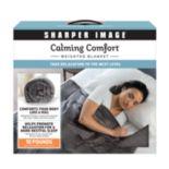 Calming Comfort 10-lbs. Weighted Blanket