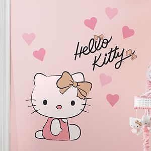 Lambs & Ivy Hello Kitty Wall Appliques