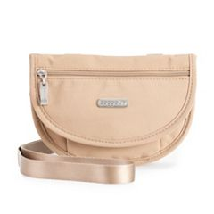 Baggallini Teenee RFID-Blocking Phone Crossbody Bag