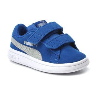 PUMA Smash V2 Preschool Boys' Water Resistant Sneakers