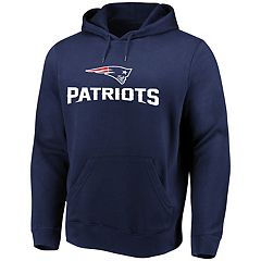 Men's New England Patriots Hoodie