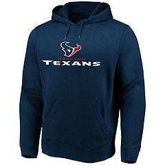 Men's Houston Texans Hoodie
