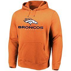 Men's Denver Broncos Hoodie