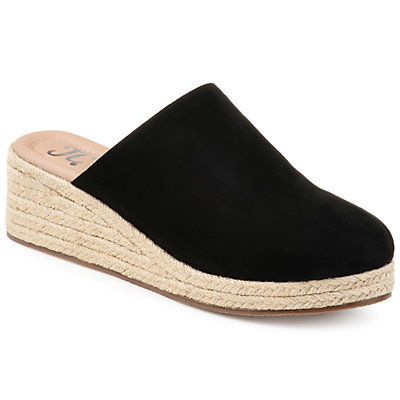 Journee Collection Lolita Women's Espadrille Wedges