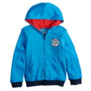 Boys 4-12 Jumping Beans® Paw Patrol Chase & Marshall Zip Hoodie