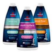 BISSELL CrossWave 3-Pack Variety Cleaning Formulas