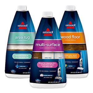 BISSELL CrossWave 3-Pack Variety Cleaning Formulas