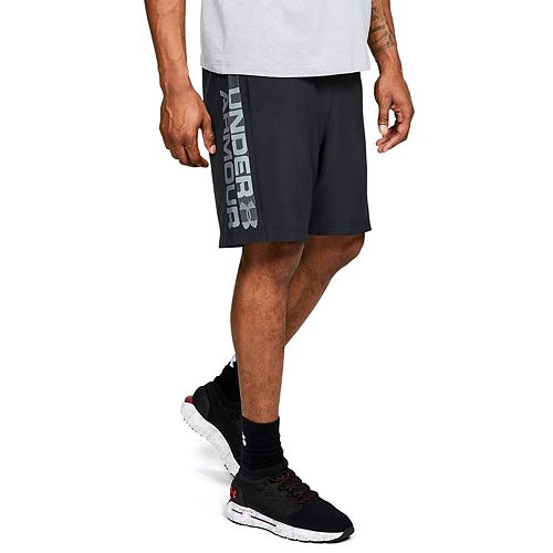 Men's Under Armour Graphic Wordmark Shorts
