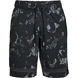Men's Under Armour Baseline Jersey Shorts