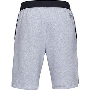Men's Under Armour Baseline Graphic Fleece Shorts