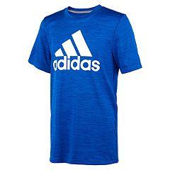 Boys 8-20 adidas Logo Tee