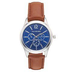 Van Heusen Men's Watch - VAN5056AKL