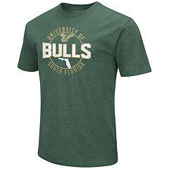 Men's South Florida Bulls Team Tee