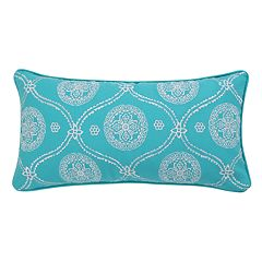 Levtex Mackenzie Embroidered Throw Pillow