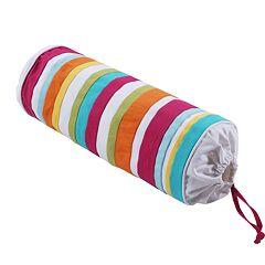Levtex Marielle Neck Roll Pillow