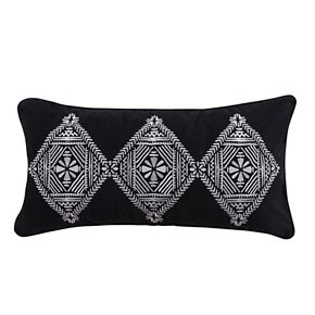 Levtex Carlisle Diamond Throw Pillow