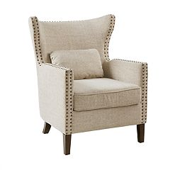 INK+IVY Elm Accent Chair