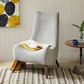 INK+IVY Noe Accent Chair