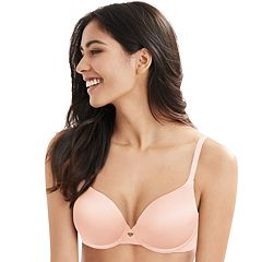 Women's Hanes Ultimate No Show Underwire Bra DHHU33