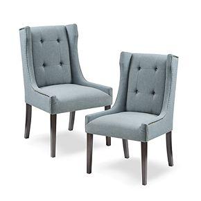 Madison Park Ragina Dining Side Chair