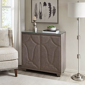Madison Park Harrison Accent Cabinet