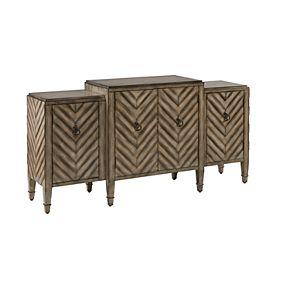 Madison Park Egan Sideboard Storage Cabinet