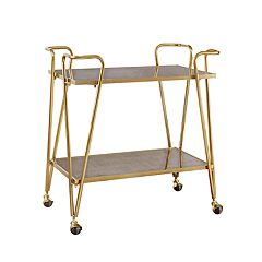 Madison Park Atlantis Bar Cart