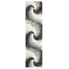 Liora Manne Andes Spiral Shag Rug