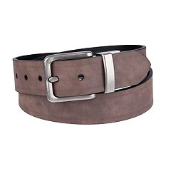 Men's Levi's Reversible Casual Belt
