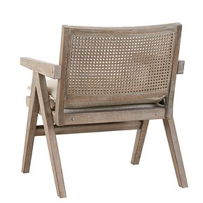 INK+IVY Ventura Accent Chair