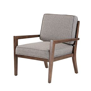 INK+IVY Sharon Accent Chair