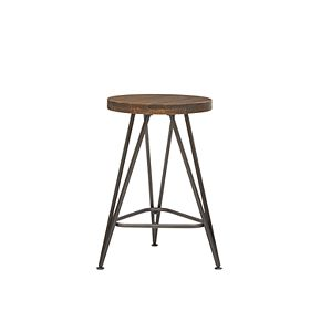 INK+IVY Trestle Counter Stool