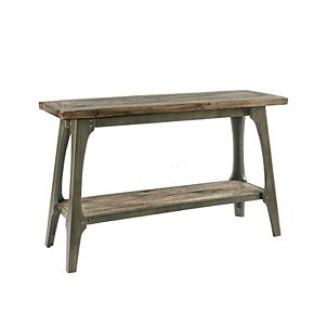 INK+IVY Oliver Console Table