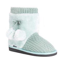 MUK LUKS Delanie Girls' Winter Boots