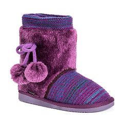 MUK LUKS Delanie Girls' Winter Boots