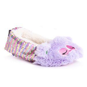 a7dd4a785df0 Girls 4-16 My Little Pony Pinkie Pie   Rainbow Dash Bow Fuzzy Babba ...