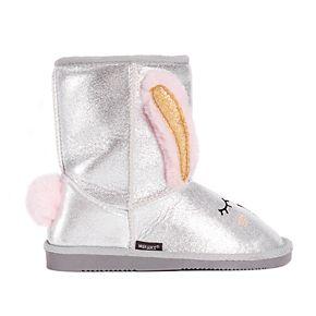 MUK LUKS Bunny Girls' Winter Boots