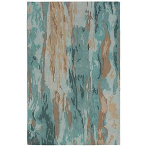 Liora Manne Corsica Waterfall Wool Rug
