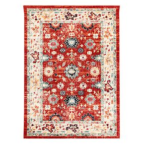 Liora Manne Legacy Persian Border Rug