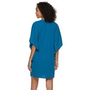 Women's Sharagano Dolman Shift Dress