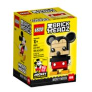 Disney's Mickey Mouse LEGO BrickHeadz Mickey Mouse 41624