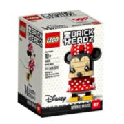 Disney's Minnie Mouse LEGO BrickHeadz Minnie Mouse 41625