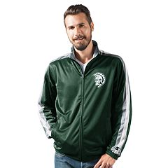 Men's Michigan State Spartans Challenger Jacket